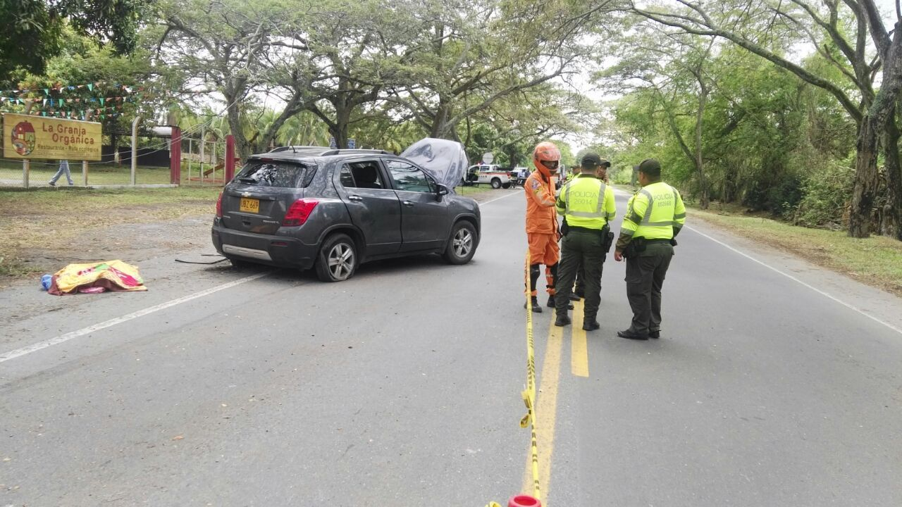 En 2018 se han disminuido las muertes por accidentes de tránsito en Colombia
