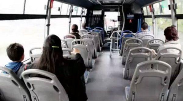 Adelantan negociaciones para definir la tarifa de buses del 2021
