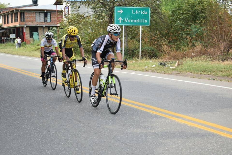 Por falta de permisos de Invías fue aplazada la Vuelta al Tolima
