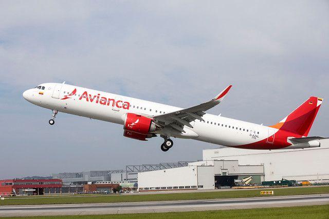 Avianca reducirá su operación como prevención del Covid-19