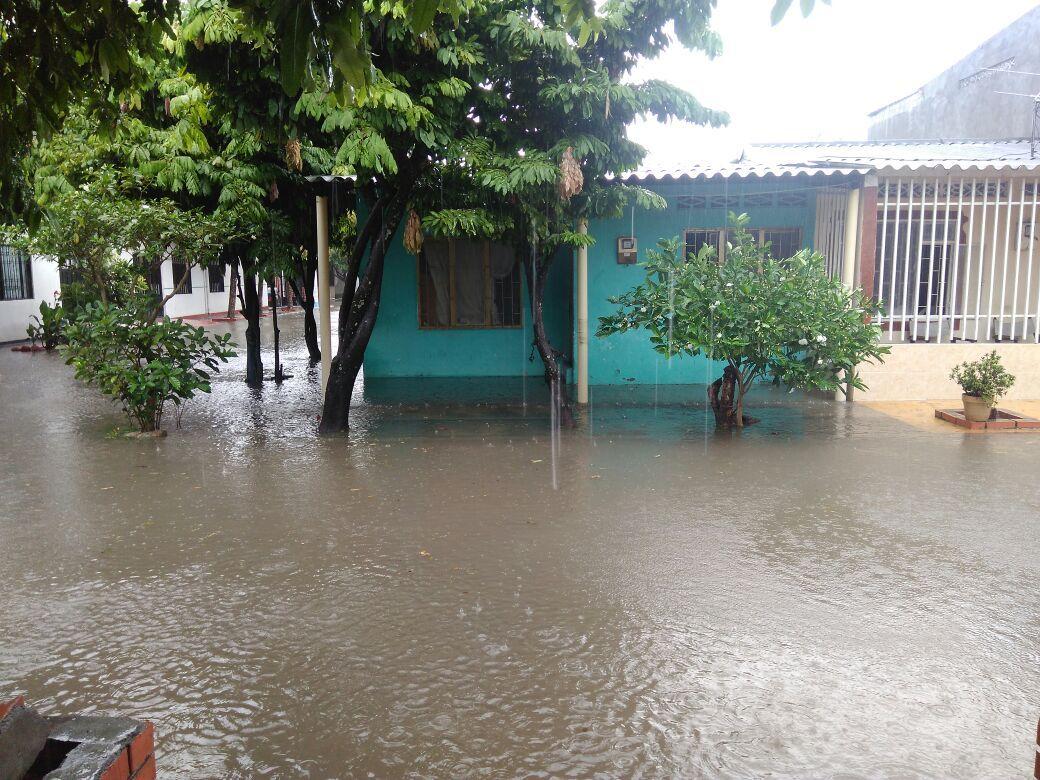 Gobierno Departamental, atento a la temporada de más lluvias