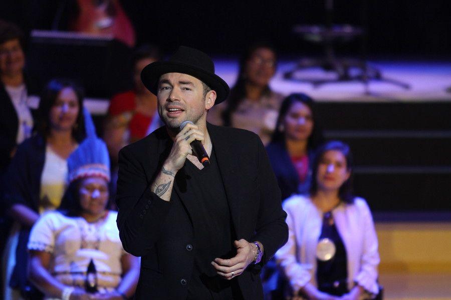 El ibaguereño Santiago Cruz vuelve al sinfónico