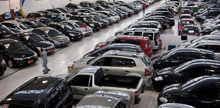 En septiembre se vendieron 18.408 vehículos nuevos en Colombia