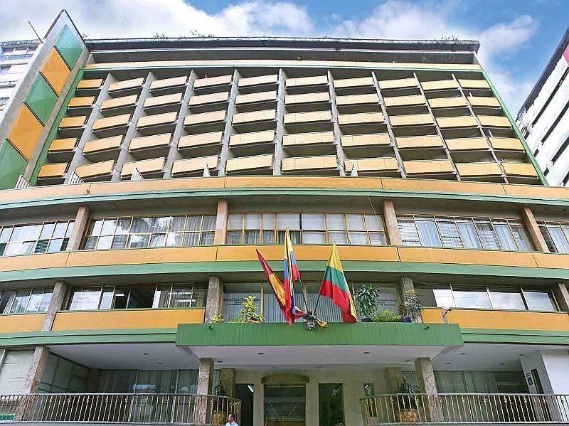 Hotel Ambalá de Ibagué le debe cerca de $160 millones a la Gobernación del Tolima
