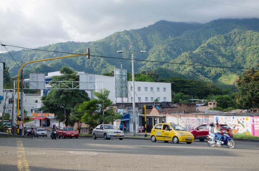 Esto respondieron los ciudadanos sobre si están o no de acuerdo con 'pico y placa' todo el día en Ibagué