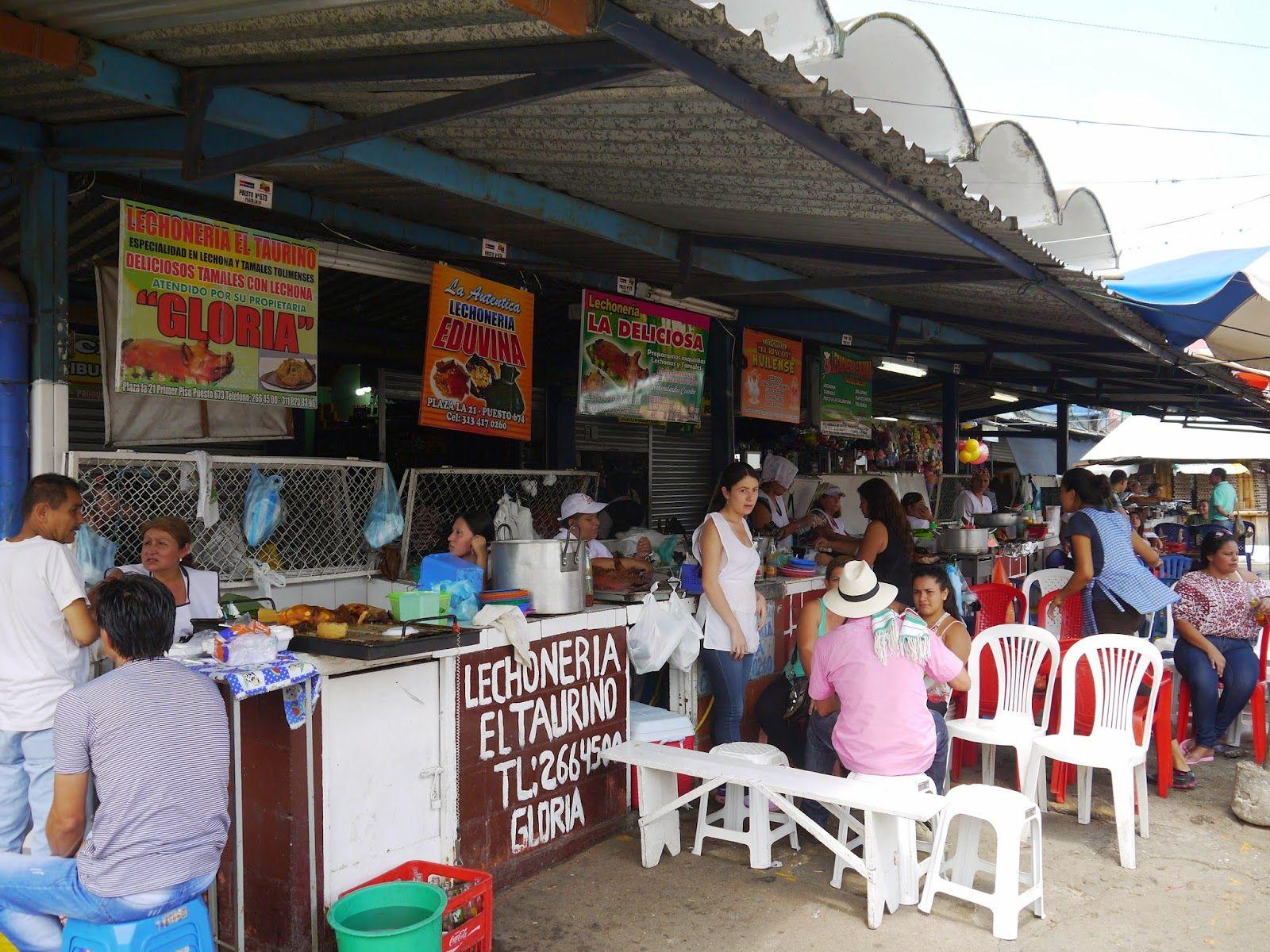 Alcaldía establece nuevas medidas de funcionamiento para las plazas de mercado