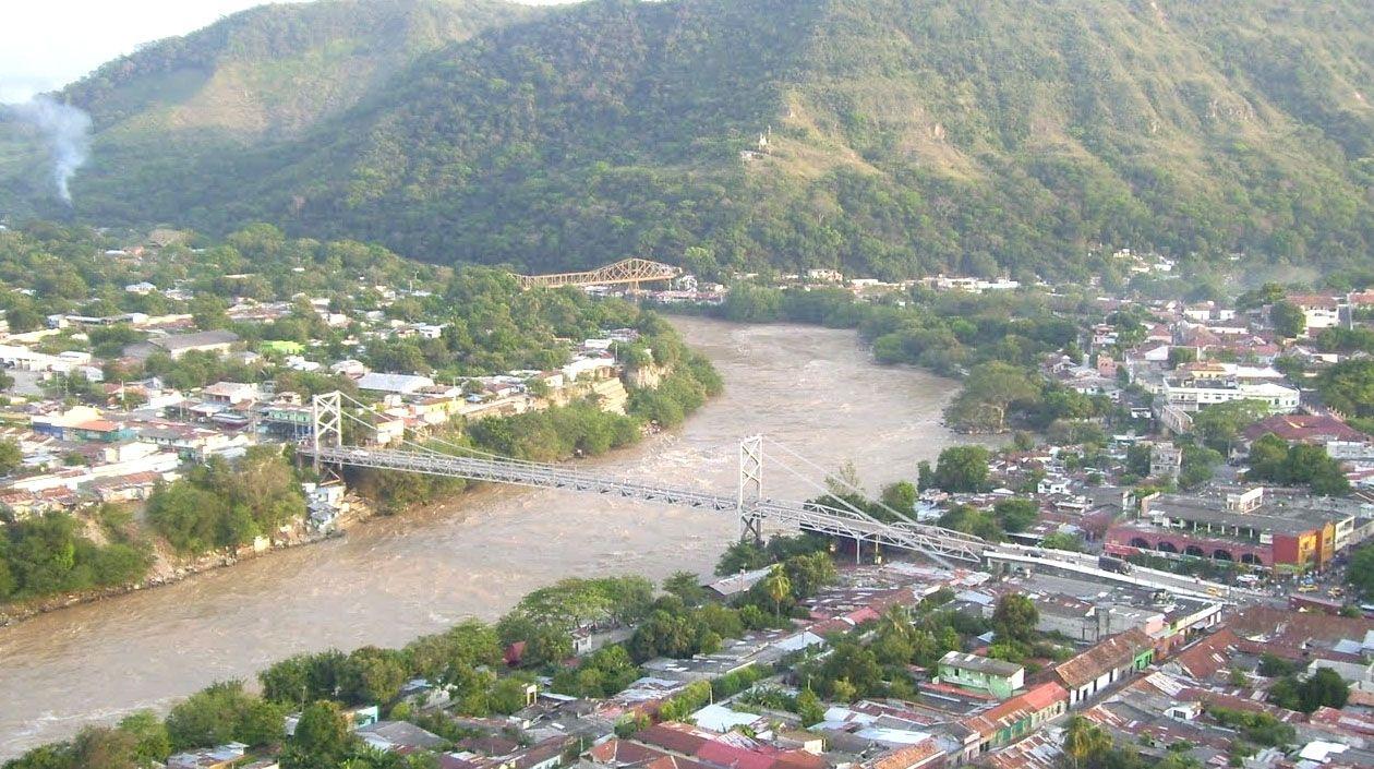 Vía libre a la navegabilidad del río Magdalena