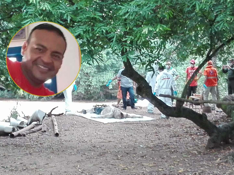 Pescador halló el cuerpo del hombre apuñalado que se lanzó al Sumapaz