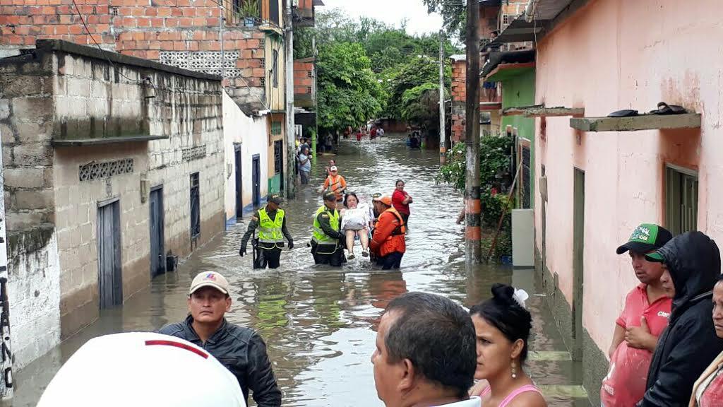 Cortolima advierte sobre aumento de lluvias y riesgos en la Región
