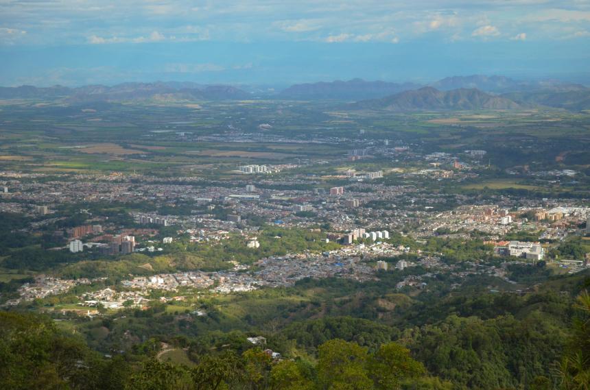 Ibagué será ciudad piloto para desarrollar proyecto de movilidad sostenible