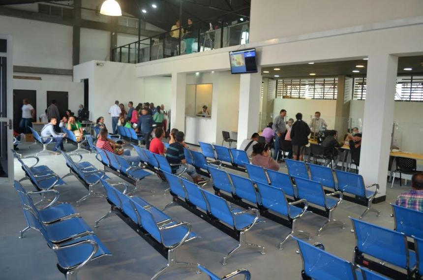 Secretaría de Movilidad de Ibagué, pionera en implementación de trámites virtuales