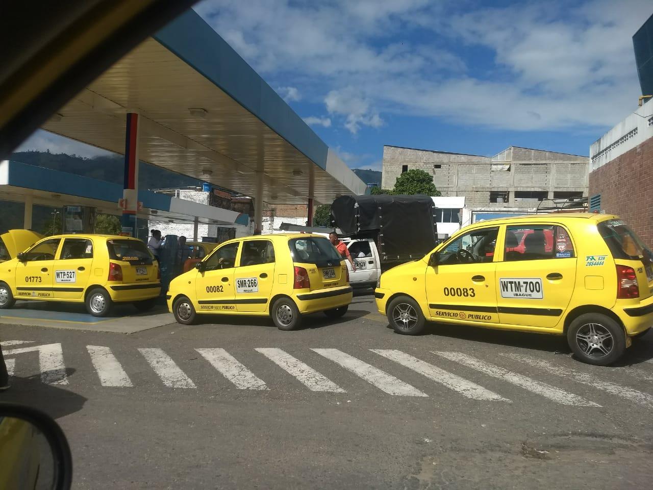 Servicio de gas domiciliario, industrial y para vehículos está garantizado para todo el País