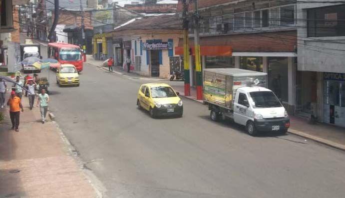 Más de 200 mil vehículos dejarán de circular en Ibagué durante 'Día sin carro y sin moto'