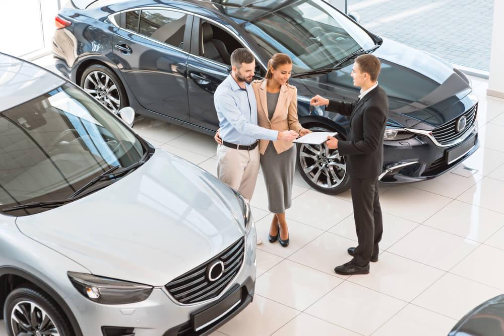 Venta de autos en Colombia le apuntará a negocios virtuales