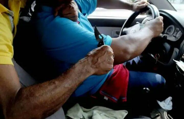 Inseguridad: La otra 'pandemia' que atenta contra los taxistas de Ibagué