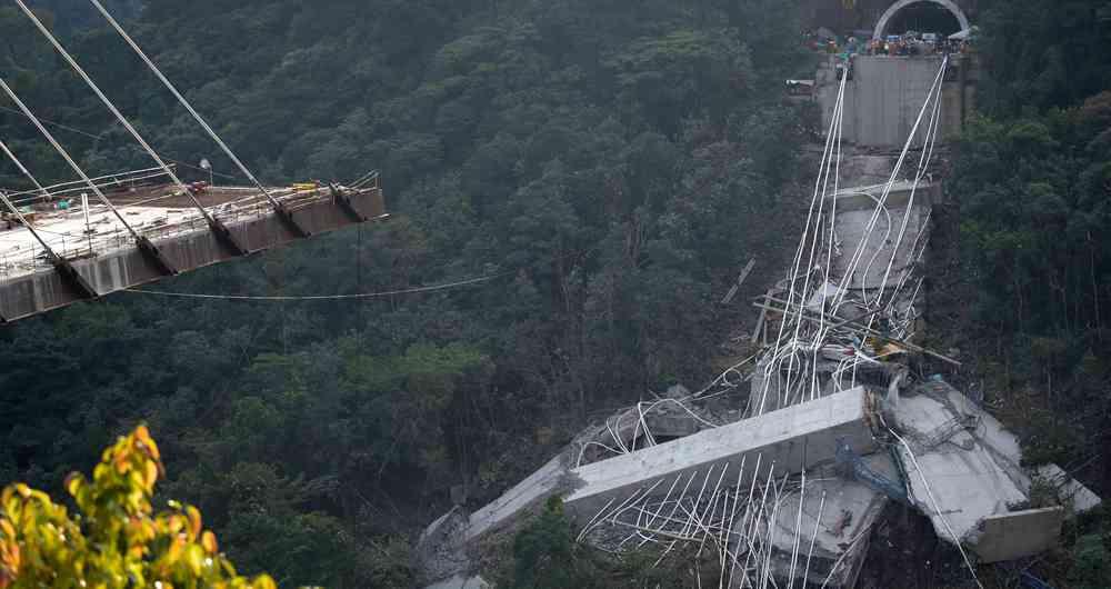 Construcción del nuevo puente de Chirajara empezará en mayo