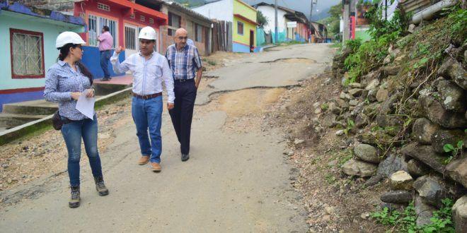 $2.200 millones invierte Alcaldía San Juan de la China y San Bernardo