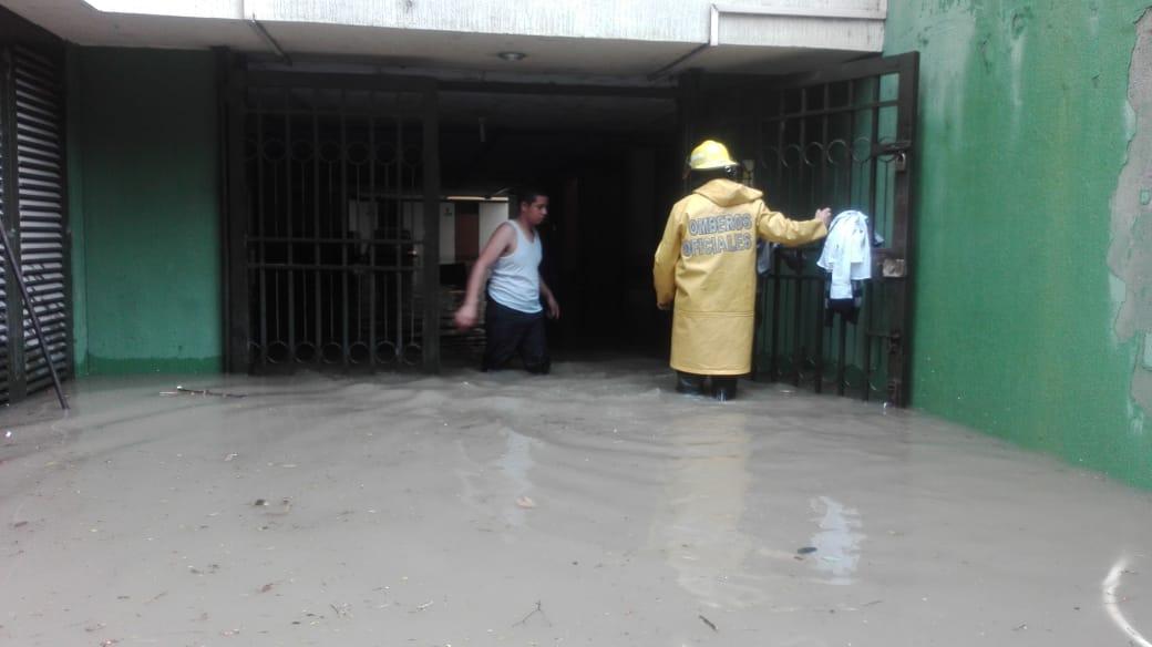 """""""Aumentaron las lluvias en el Tolima y las alertas se mantienen"""": Cortolima"""