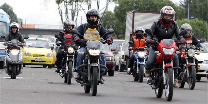 Motociclistas de Ibagué piden no ser estigmatizados