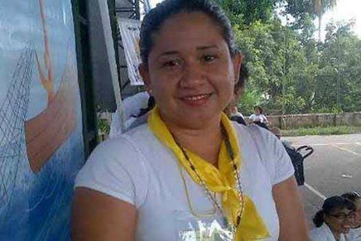 Capturado a presunto autor intelectual de homicidio de docente en el 2013 en Mariquita por una herencia
