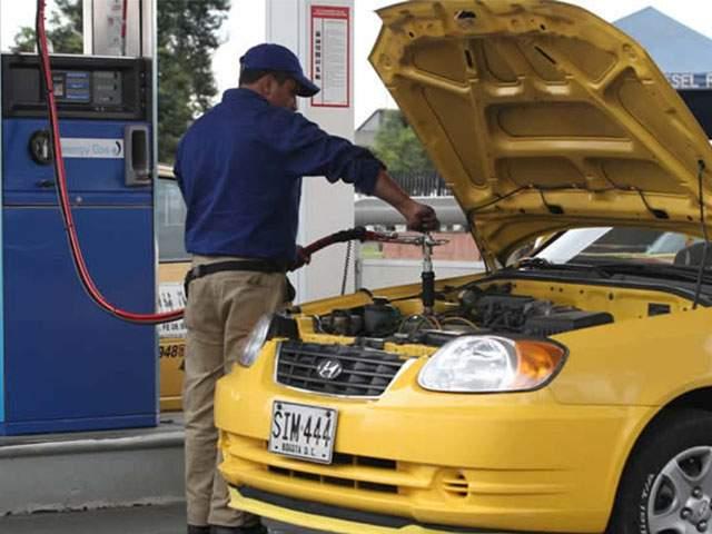 Dos estaciones sin servicio de gas vehicular durante nueve horas el próximo fin de semana
