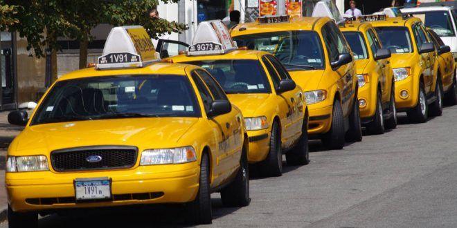 Ya son ocho los taxistas que se han suicidado este año en Nueva York