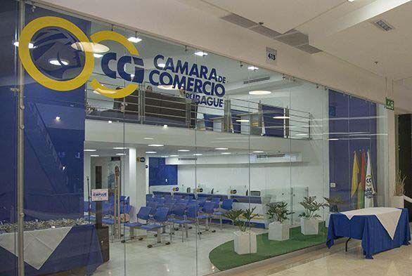 'Revolcón' en la elección de la nueva junta directica de la Cámara de Comercio de Ibagué
