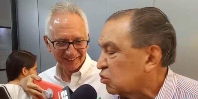 Entutelaron a Camargo: Defensor del pueblo pide que ofrezca disculpas
