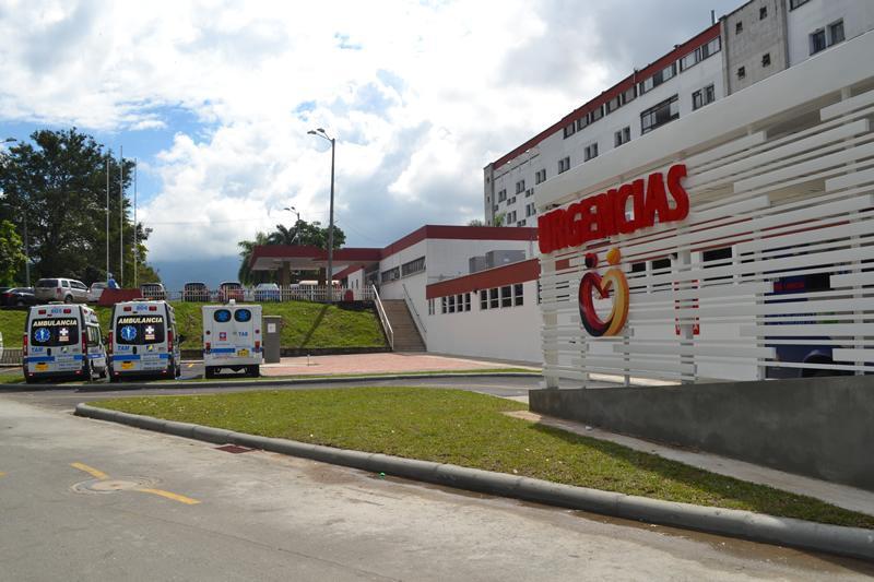 Hospital Federico Lleras Acosta seguirá intervenido por la Supersalud por seis meses