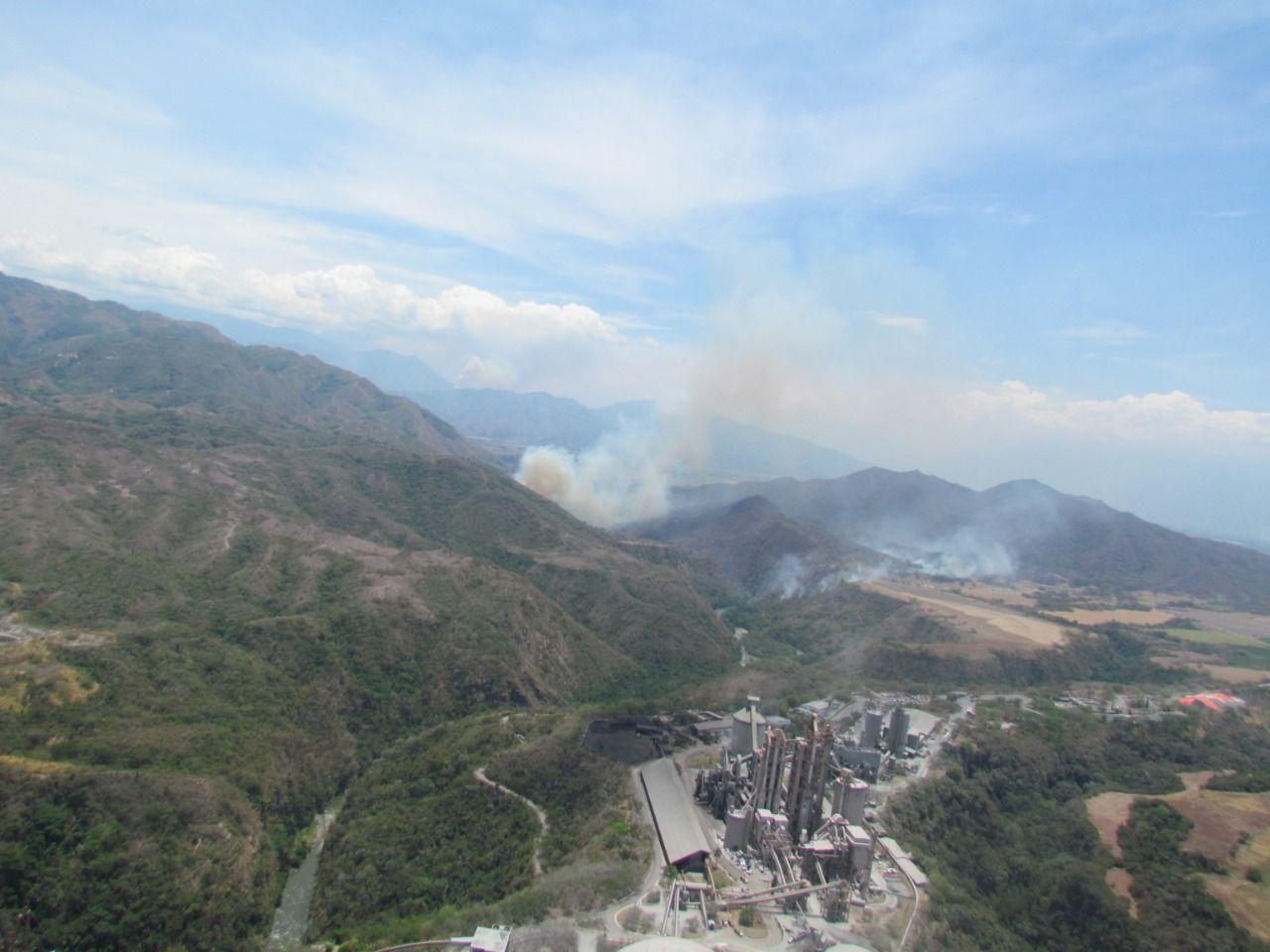 Cortolima lanza alerta por inminente escasez de agua por el 'Fenómeno del Niño'