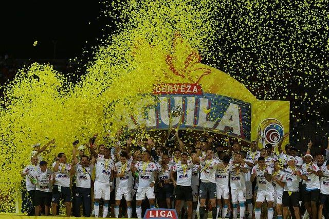 Deportes Tolima y Junior jugarán en enero por el trofeo de la Superliga