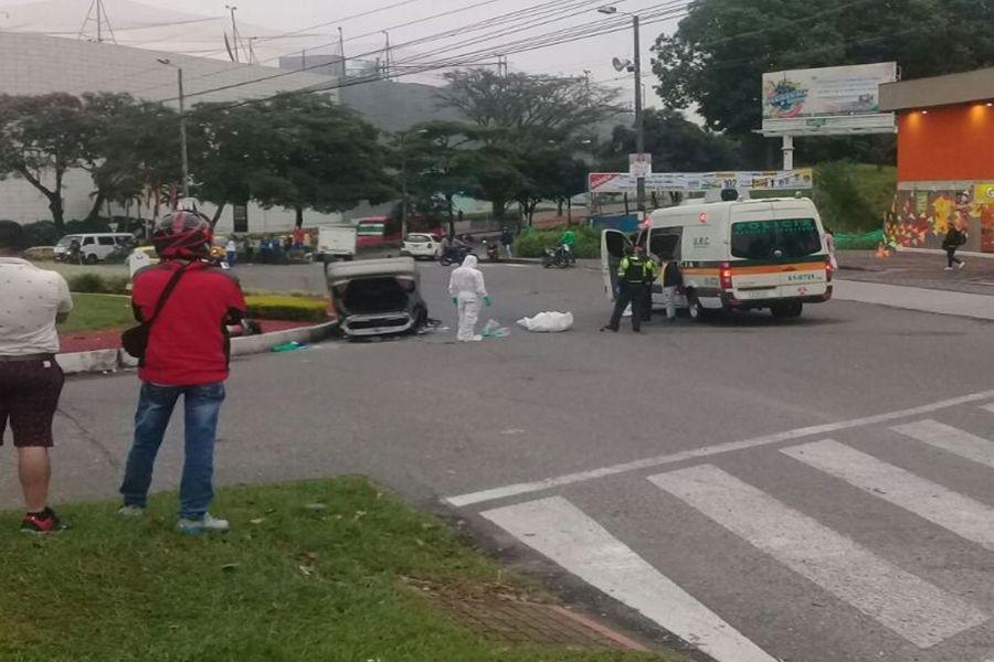 Ningún muerto por accidente de tránsito en Ibagué durante este diciembre