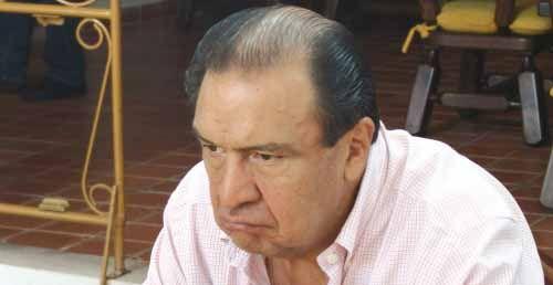 Camargo no vendrá a Ibagué, hasta recibir la segunda dosis contra el Covid