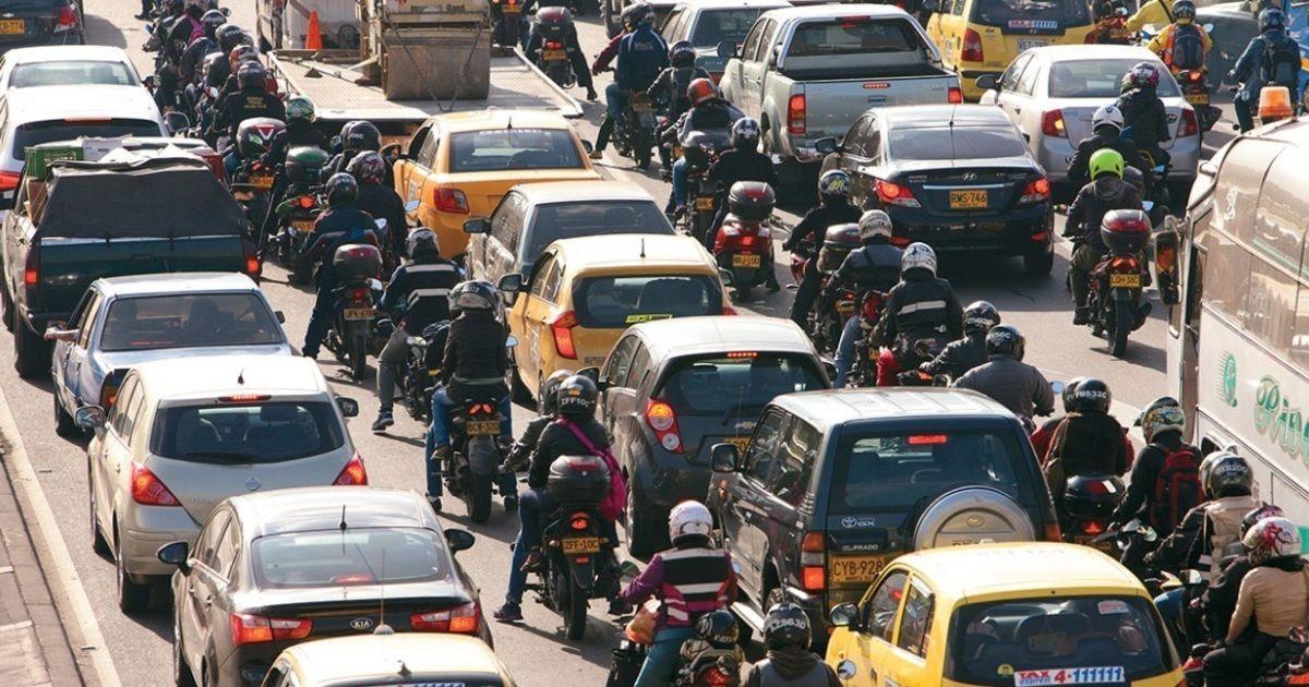 Ventas de motos registró incremento de 10.7% hasta noviembre de este año en el País