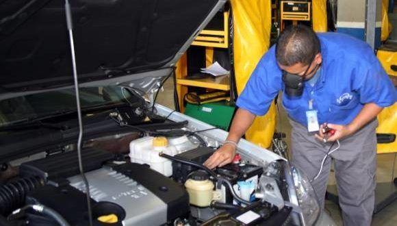 El 56% de los automóviles en Colombia evadió revisión técnico-mecánica en el 2018