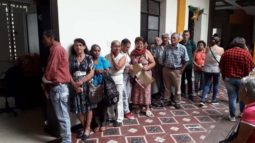 Beneficiarios programa Colombia Mayor que no realicen el cobro de subsidios serían suspendidos