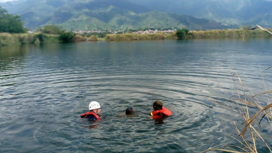 Niño de 12 años se ahogó en una laguna cerca al Aeropuerto Perales