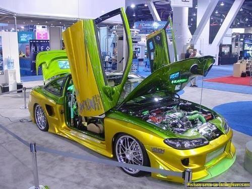 En Corferias: El show más grande de los autos personalizados y accesorios en el país