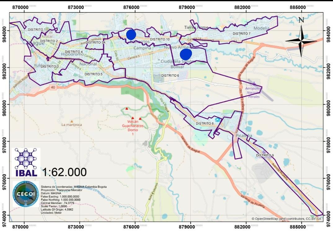 Recuerde: Este jueves habrá corte de agua en al menos 63 barrios entre las 2:00 y las 10:00 p.m.
