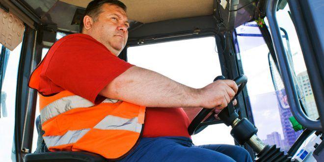 Señores conductores, pilas con el sobrepeso y la obesidad