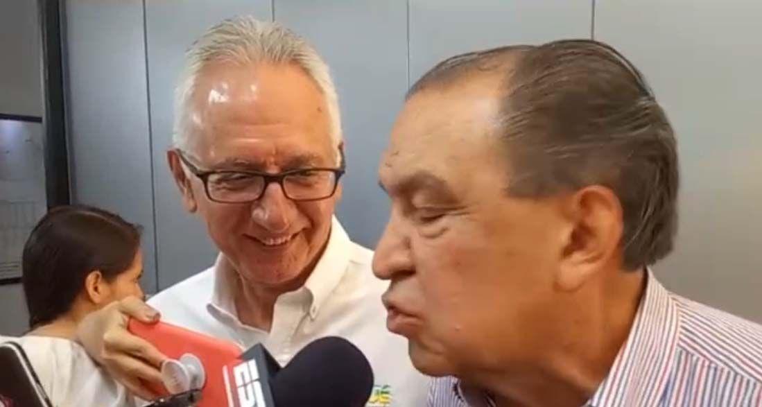 Se retractó Gabriel Camargo Salamanca de sus declaraciones sobre el fútbol femenino