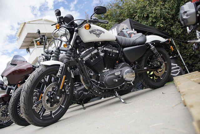 Las motos constituyen el 57% del parque automotor en Colombia