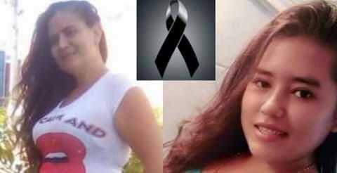 Madre e hija que iban en moto murieron bajo las llantas de una volqueta en Girardot