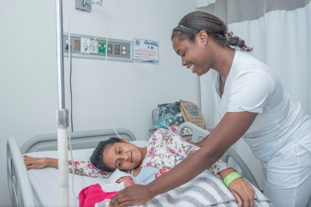 USI invirtió $440 millones para prestar servicio de nacimiento humanizado