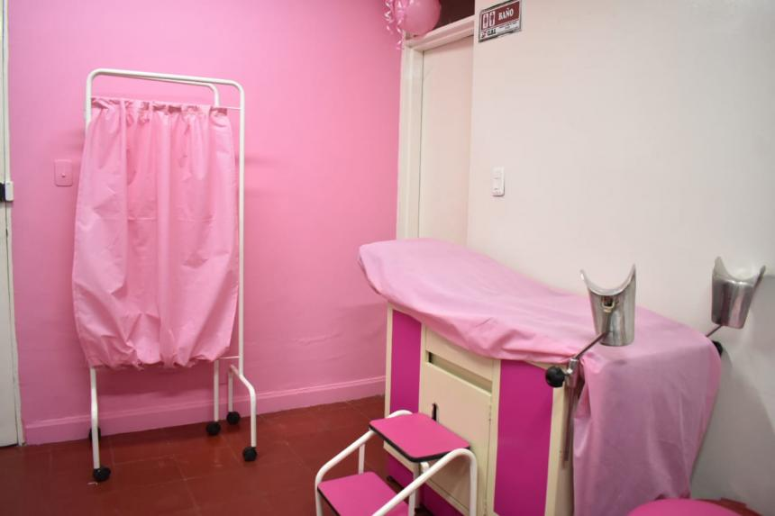Más de 1.600 ibaguereñas han accedido a servicios en consultorio rosa de la USI