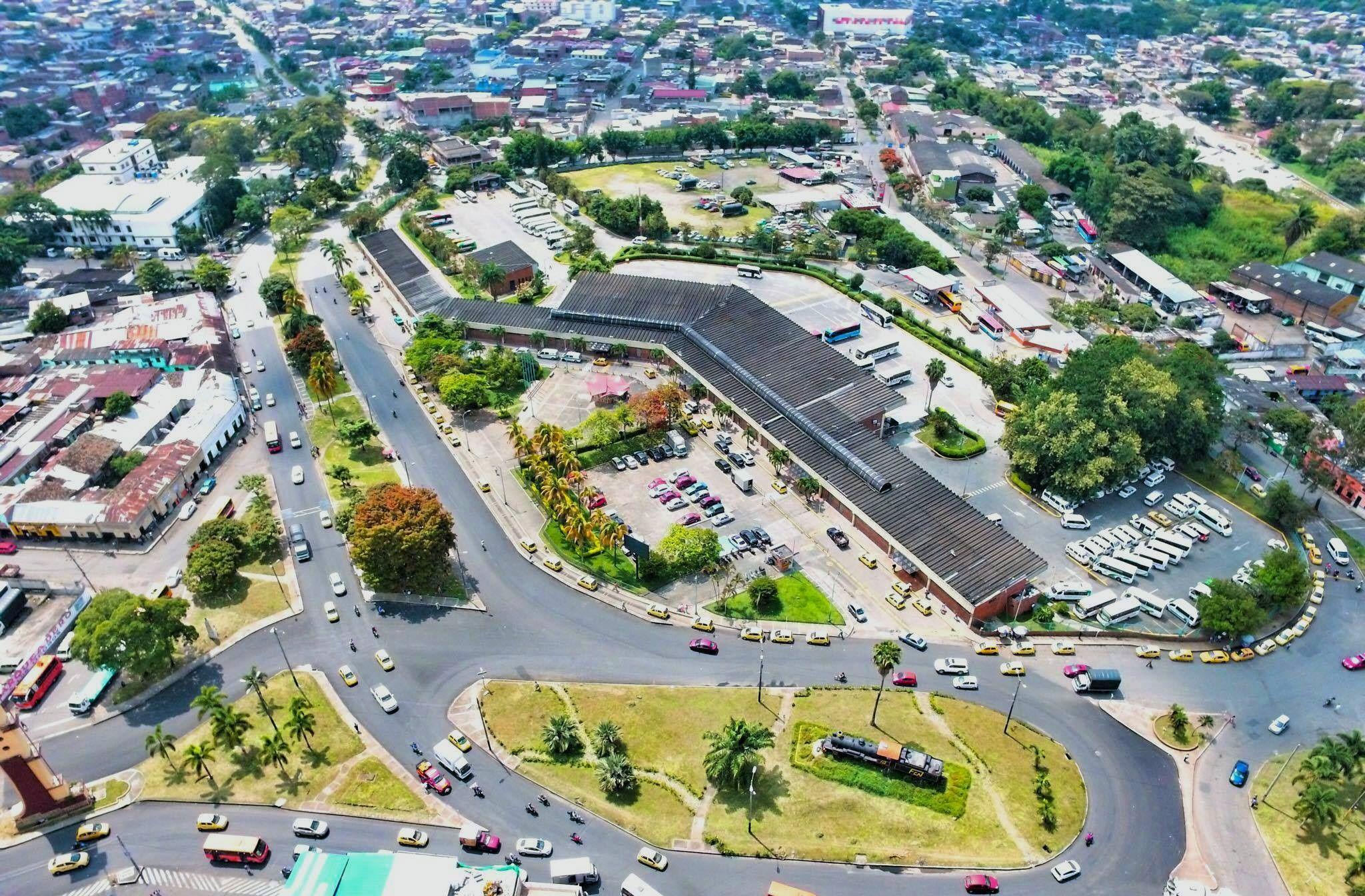 Terminal de Transportes de Ibagué vuelve al 100% de su operación desde el próximo martes