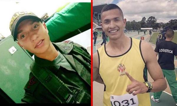 Confirmados dos tolimenses entre los policías fallecidos en el atentado en Bogotá