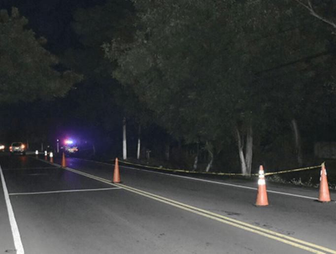 Un muerto y tres heridos por volcamiento de vehículo en la vía entre Castilla y Guamo