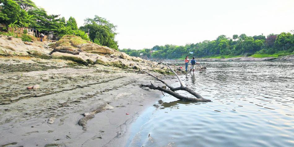 104 municipios reportar escasez de agua por el 'Fenómeno del Niño'