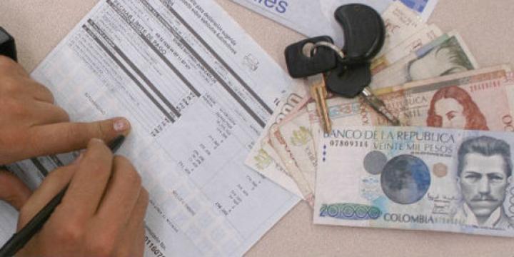 Presentaron proyecto de Ordenanza para el pago de impuesto de vehículos en el 2021